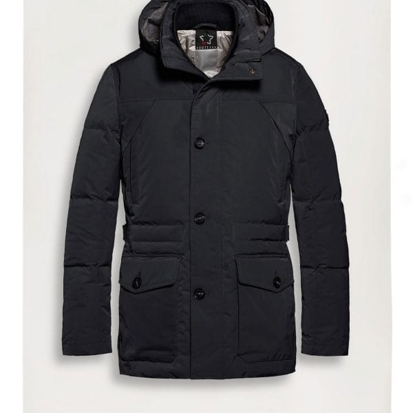 Fortezza Heren Candelo Dark navy