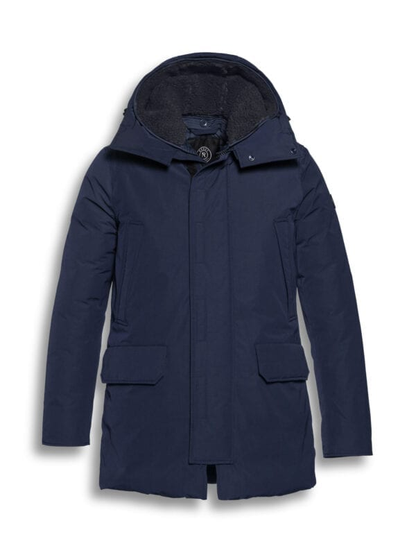 Reset Heren Fairfax Dark Navy