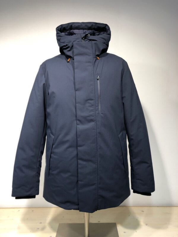 Save the Duck Heren 3791M Blue Black