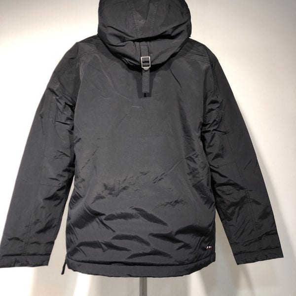 Winter Napapijri Dames Rainforest Pocket Black