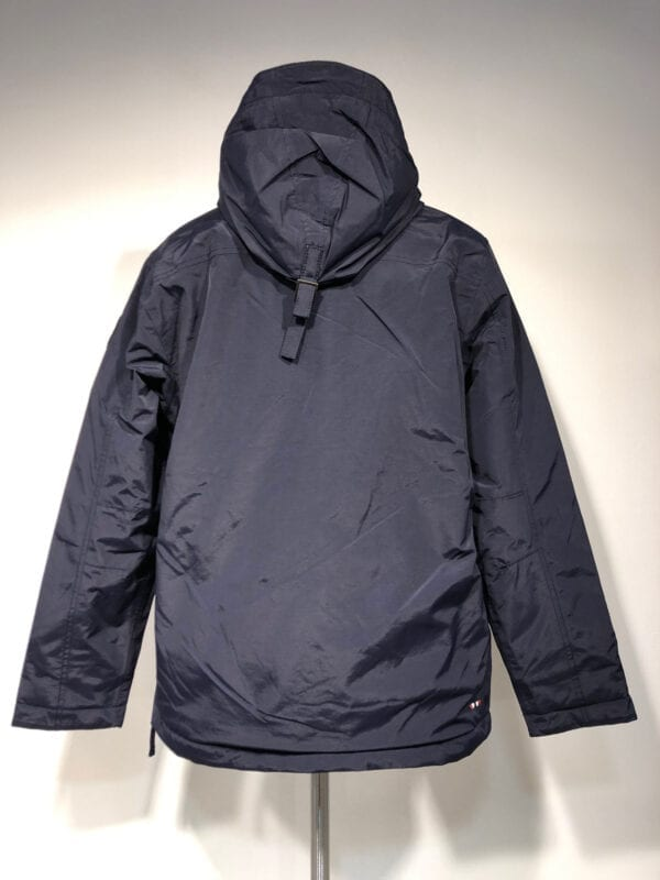 Winter Napapijri Dames Rainforest Pocket Blu Marine