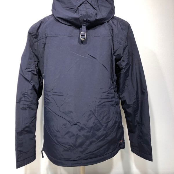 Napapijri Heren Rainforest Pocket Blu Marine