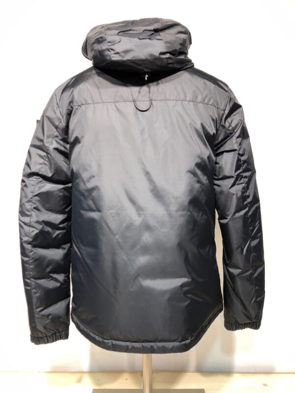 Outhere Heren 82M501 Black