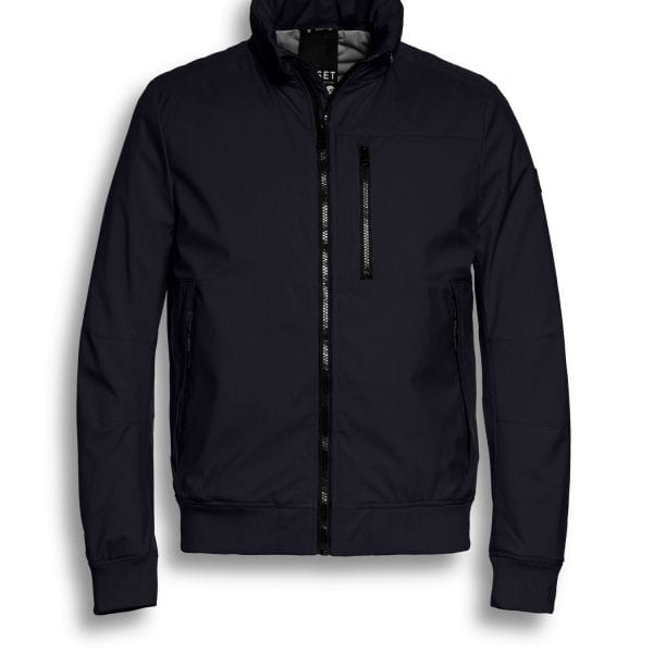 Reset Heren Christopher Navy