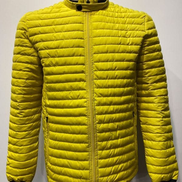 No Excess Heren 95630102 Lime