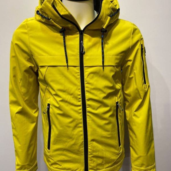 No Excess Heren 95630103 Lime