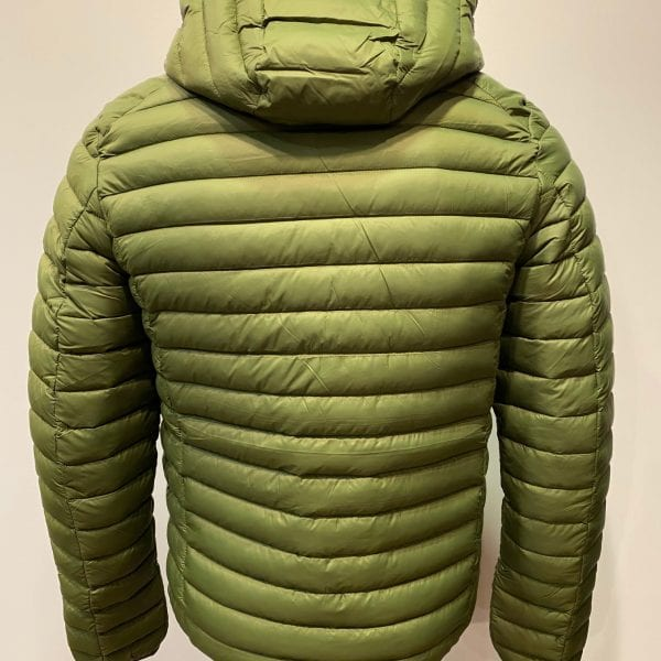 Save the Duck Heren 3065 Olive