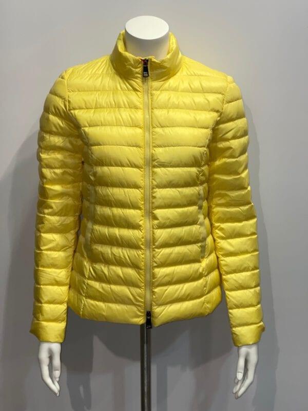 Reset Dames Belarus Soft Yellow