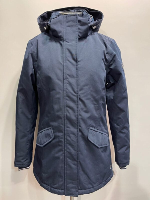 HV Society Dames Jacket Sartia Navy