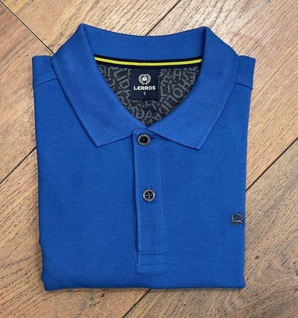 Lerros 2023200 Blauw